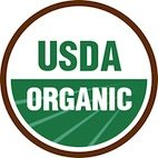 Yes, We are Certified Organic